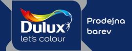 Dulux barvy